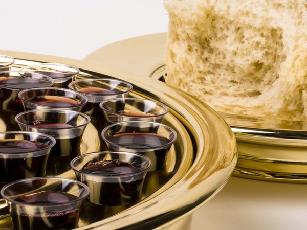 Worship & Lord's Supper