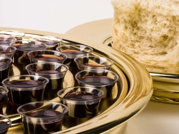 Worship Service & The Lord's Supper