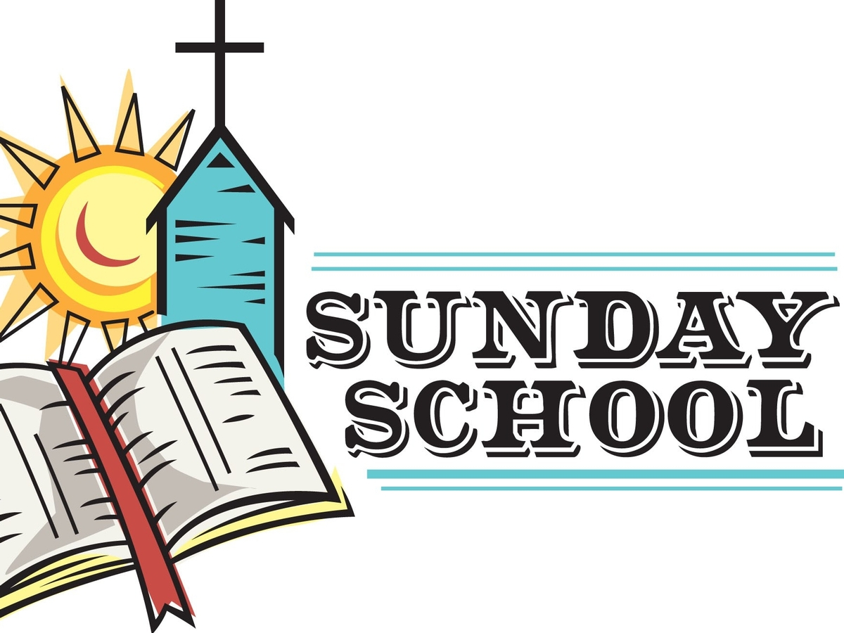 Sunday School Classes