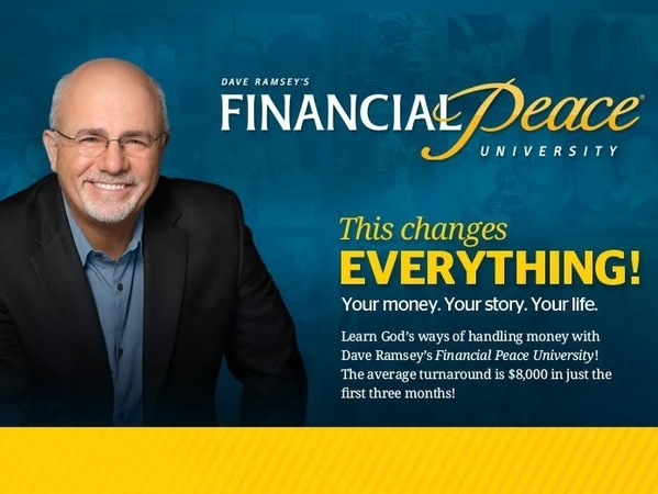 Dave Ramsey's FPU Class