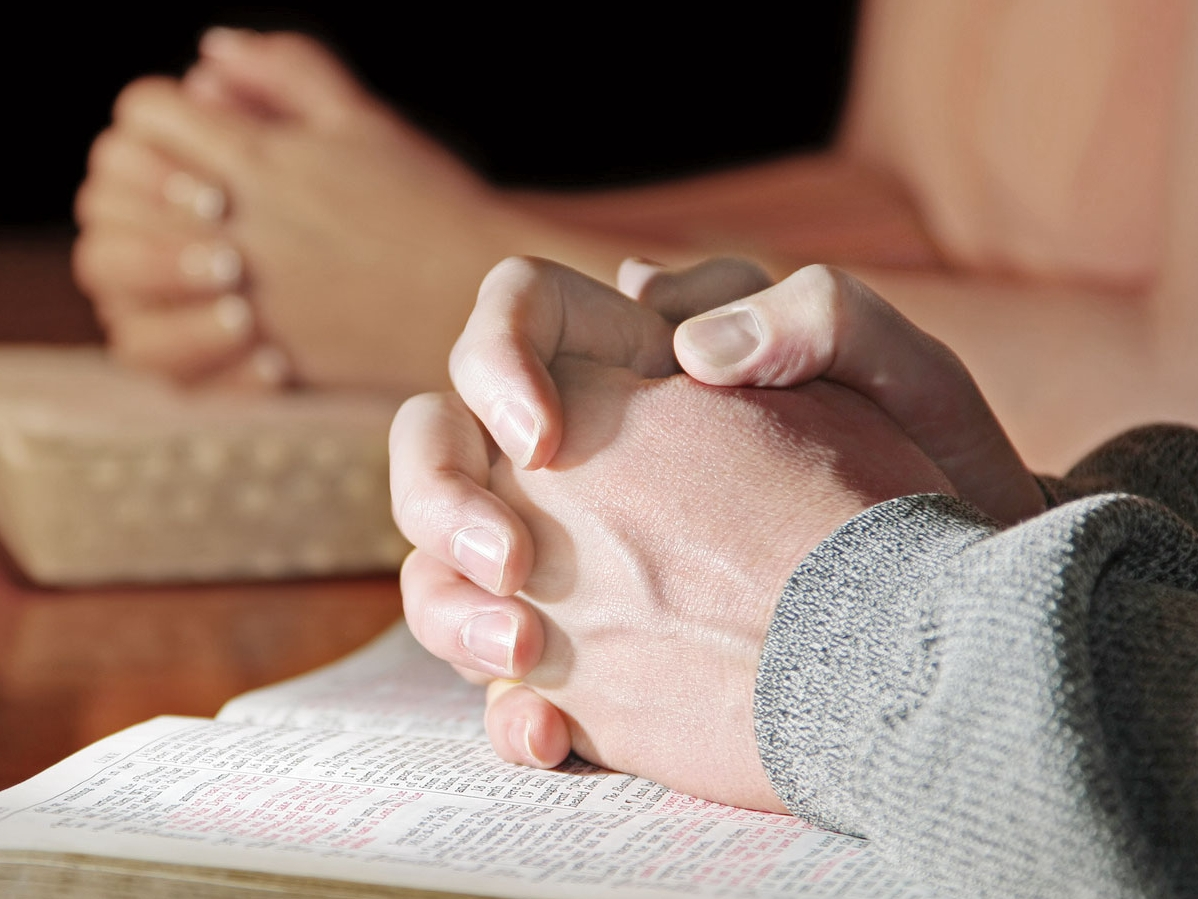 Women's Evening Bible Study